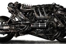 If its got wheels... / by Bryon Hembd