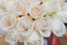 Dream Wedding / by Lydia Sandy
