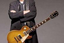 Favorite guitarists / Jimmy Page / by Carol Burnette