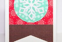 Snow Day by Lawn Fawn / by Lawn Fawn