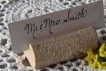 Wedding Ideas / by Francis Marion