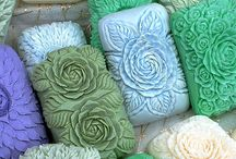 soap / by Kerry Johnston
