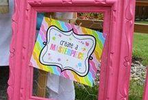 Pink Slip Event Ideas / by Kristina Vega