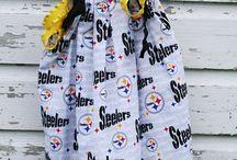 My Steelers...My Team! / by Rebecca Peyton Marley
