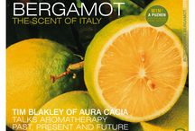 Read Aromatherapy Thymes / by Liz Fulcher