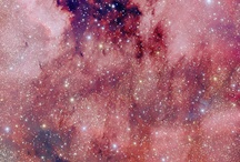 Cosmic.Spacious.Ethereal. / by Tiffany Newman