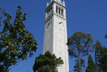 UC Berkeley Campus / by UC Berkeley Career Center