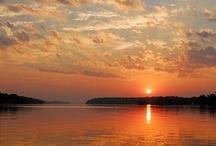 Sunsets & Sunrises / by Sheri Berke
