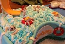Cakes!!!! / by Elizabeth Dyrbala