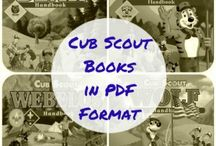 Scouts / by Mike Mazur