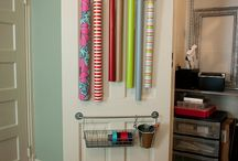 Organize It! / by Susan Kramer