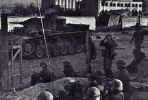 Battle of Stalingrad. 斯大林格勒战役 / Battle of Stalingrad 8,1942 - 2,1943 / by Dragon Report