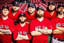 red sox!!!... / by Susan Alis