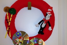 Seussical / All things Seuss! Seuss decorations, inspiration, classroom ideas, food and more. / by Nicole Riggs