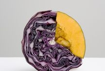 Edible Art / by DashBurst