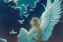 Angels among us! / by Deb M