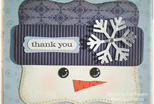 Christmas/Winter Cards & Scrapbooking / by Margaret Klassen