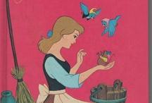 Childhood Books / by www.kelly-macleod.com