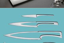 Kitchen Gadgets / by Carrie Morse