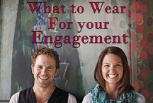 Engagement <3 :) / by Ewa Bieciuk