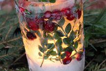 Christmas Ideas and Decor / by Jen Ranalletta