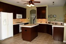 Kitchen / by April Kindred