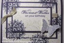 Cards / by Janet Mead