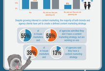 Content Marketing Infographics / by shelli walsh
