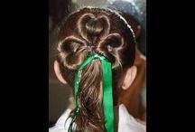 Hair  / by DiAnna Cullen