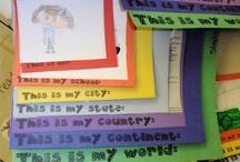 Classroom Ideas / by Trasa Cobern