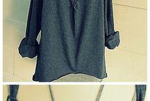 Wardrobe / by amanduh marie