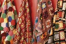 Knit/Crochet Ideas / by Alison Zunklei