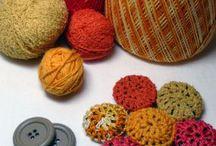 crochet / by Gabriela Torres