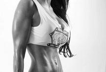 Fitness inspiration / by Jessica Jordan