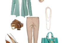 Clothes I would Love to have... / by Jenny Read