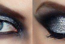 Makeup/Nails/Body / by Megan Jouett