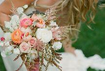 Things for L&Bs WEDDING / by Mona Ballard Evanochko