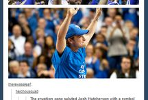 Kentucky Basketball <3 / by Allison Brown