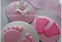 Baby Shower / by Angelique Hartsell