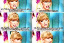 Taylor Swift<3 / My role model Taylor Swift / by Lizzie Salcedo