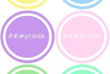 #Diogeneras / DIY de productos cuyo destino es la basura y vuelven a tener una segunda oportunidad  / by Creame y mas