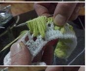 tejido crochet / by Felisa Rojas