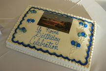 A Novel Birthday Celebration / by Harford Community College Library