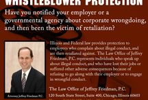 Law Firms / by Loudernet