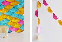 Craft  / by Leila Badsha