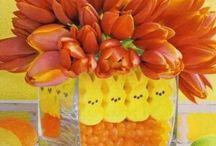 Easter Ideas / by Nadia de Beer
