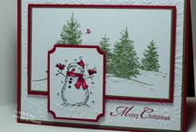 Cards ~ Christmas / by Barb Stortz