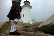 Around our shores / Some of our favourite spots in Atlantic Canada / by Romance Writers Of Atlantic Canada