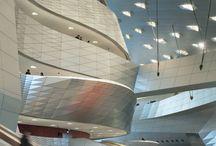 Modern architecture / by Geneva Bringardner-Deville