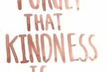 Words of wisdom  / by Charlotte Pettley